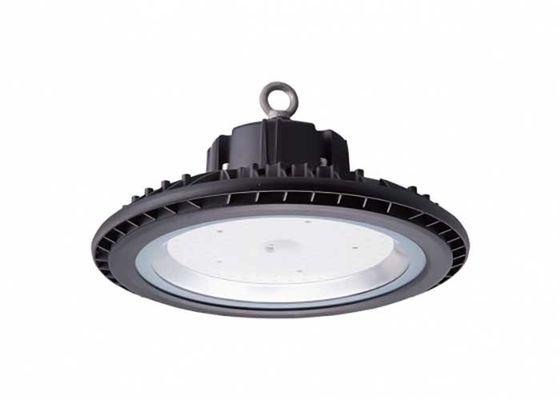 China Outdoor High Lumen UFO LED High Bay Light IP66 Led High Bay Luminaire factory